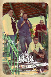 The GEAS Poster