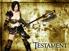 TestamenT by DarkNova666