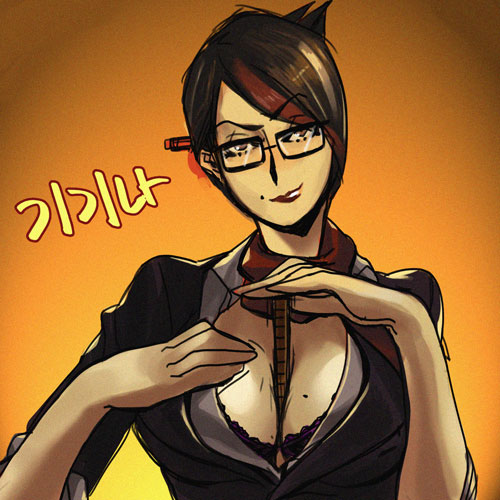 teacher fiora by ipgae