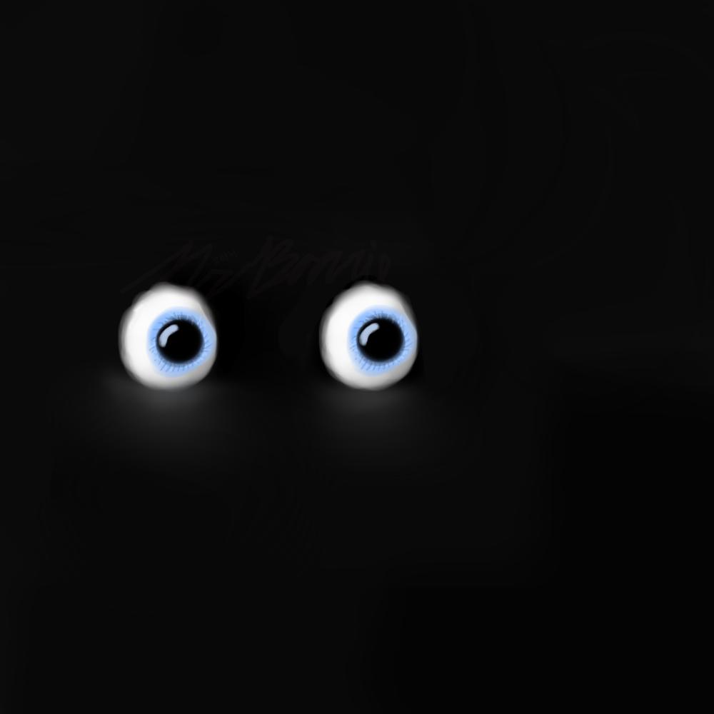 Eyes by ask bonnie fnaf on deviantart