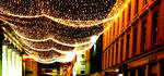Golden Christmas by secretsmile1