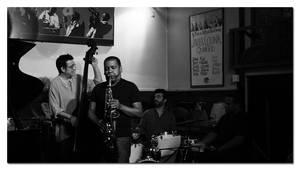 Jazz In Madrid I