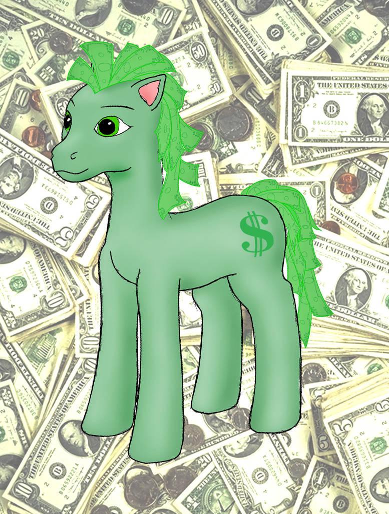 Dollar pony