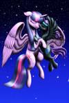 Nyx Scene 10 Flight in moonlight