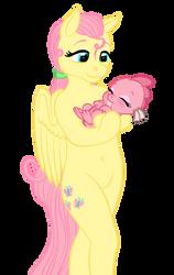 Flutter Easter - baby dragon