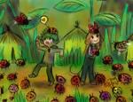 Ladybug Village