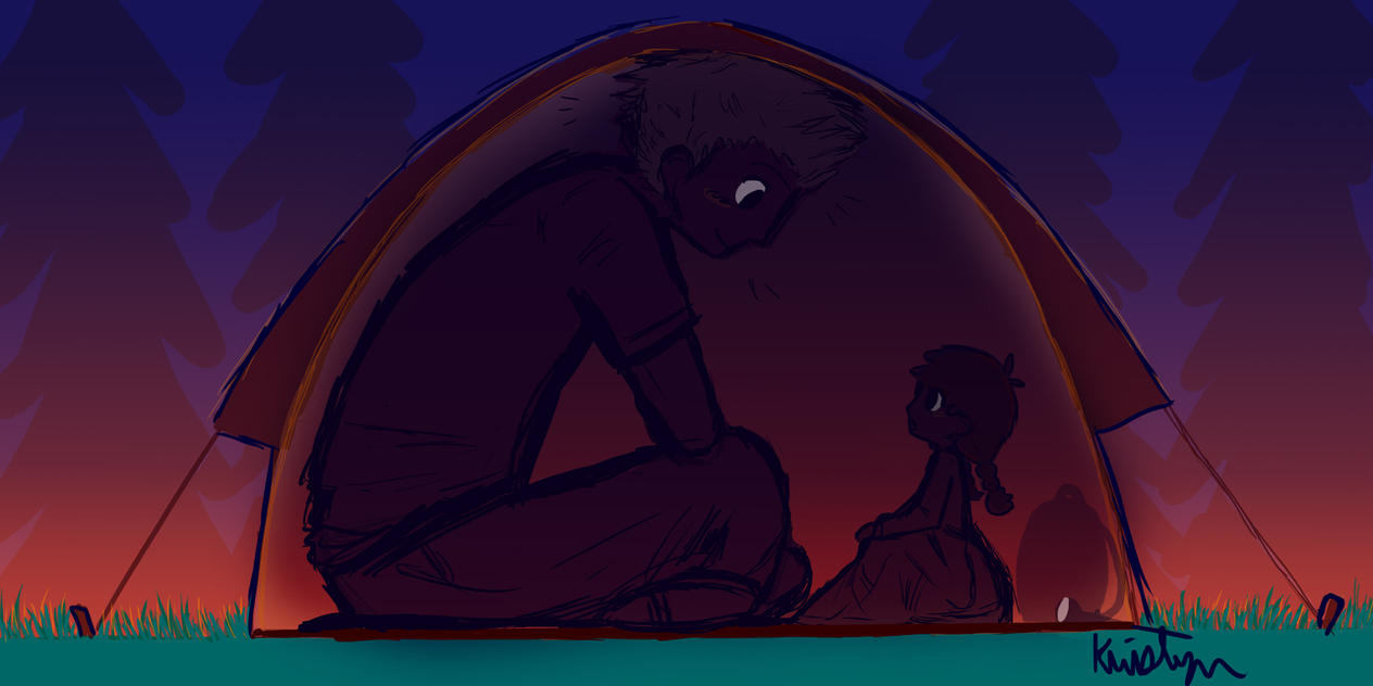 This is a five person tent right?... by Friendlyfoxpal ... & This is a five person tent right?... by Friendlyfoxpal on DeviantArt