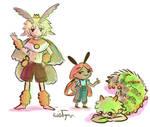 Fairly nice Fairies!
