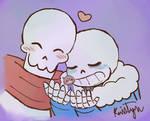 Skele-Cuddles