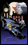 Castlevania Legends THE MOVIE