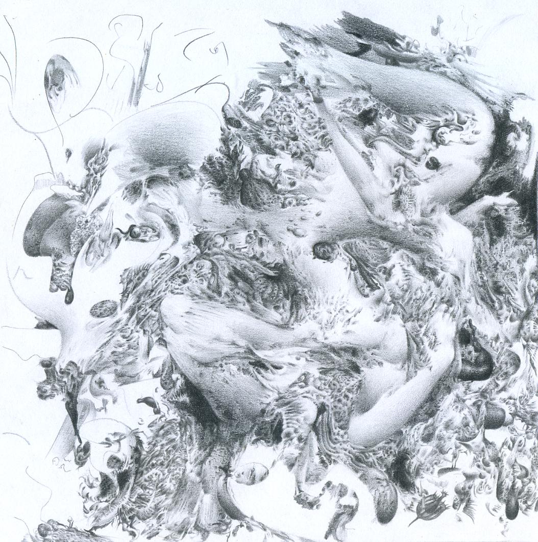 Speculative-2 by Graindolium