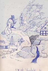 Sketch four