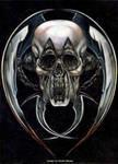 Megadeth mascot 04