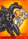 Apollo and Midnighter