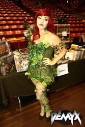 Sultry Ivy by AForEverHeart