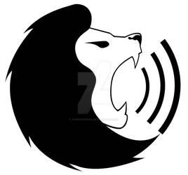 Pride Logo Black And White