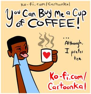 Buy Me a Ko-fi