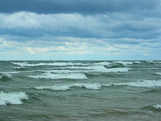 Lake Michigan 1600x1200 by euphoricallydead