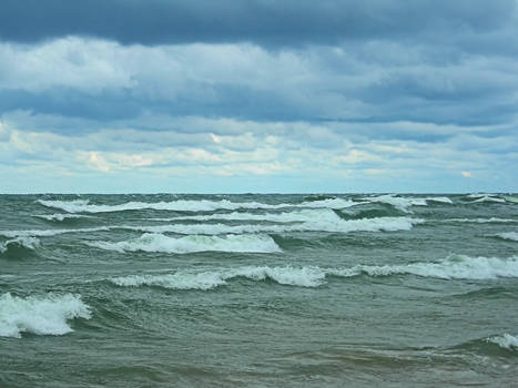 Lake Michigan 1600x1200