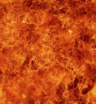 Fire Seamless tile