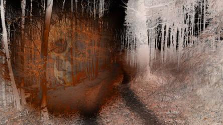Alone in the Dark by suicidecrew