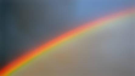 Rainbow by suicidecrew