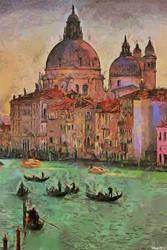 Venice by suicidecrew
