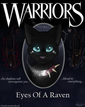 Eyes Of A Raven- Cover (OLD)