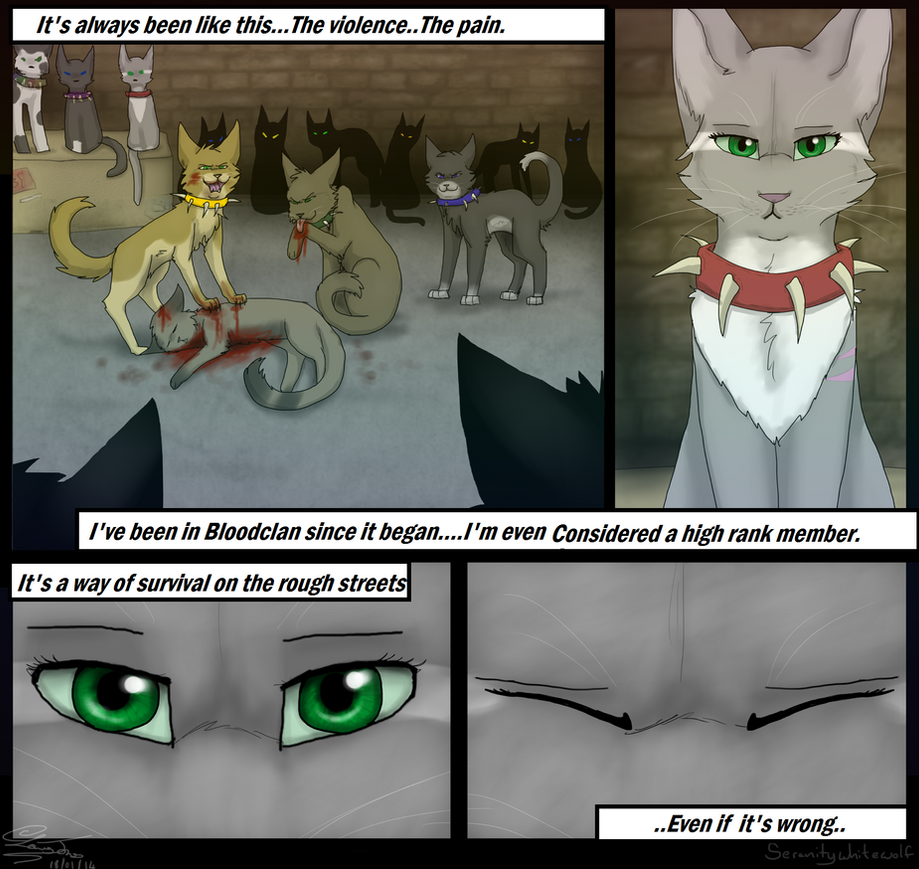 1000+ Images About Warrior Cats Scourge On Pinterest