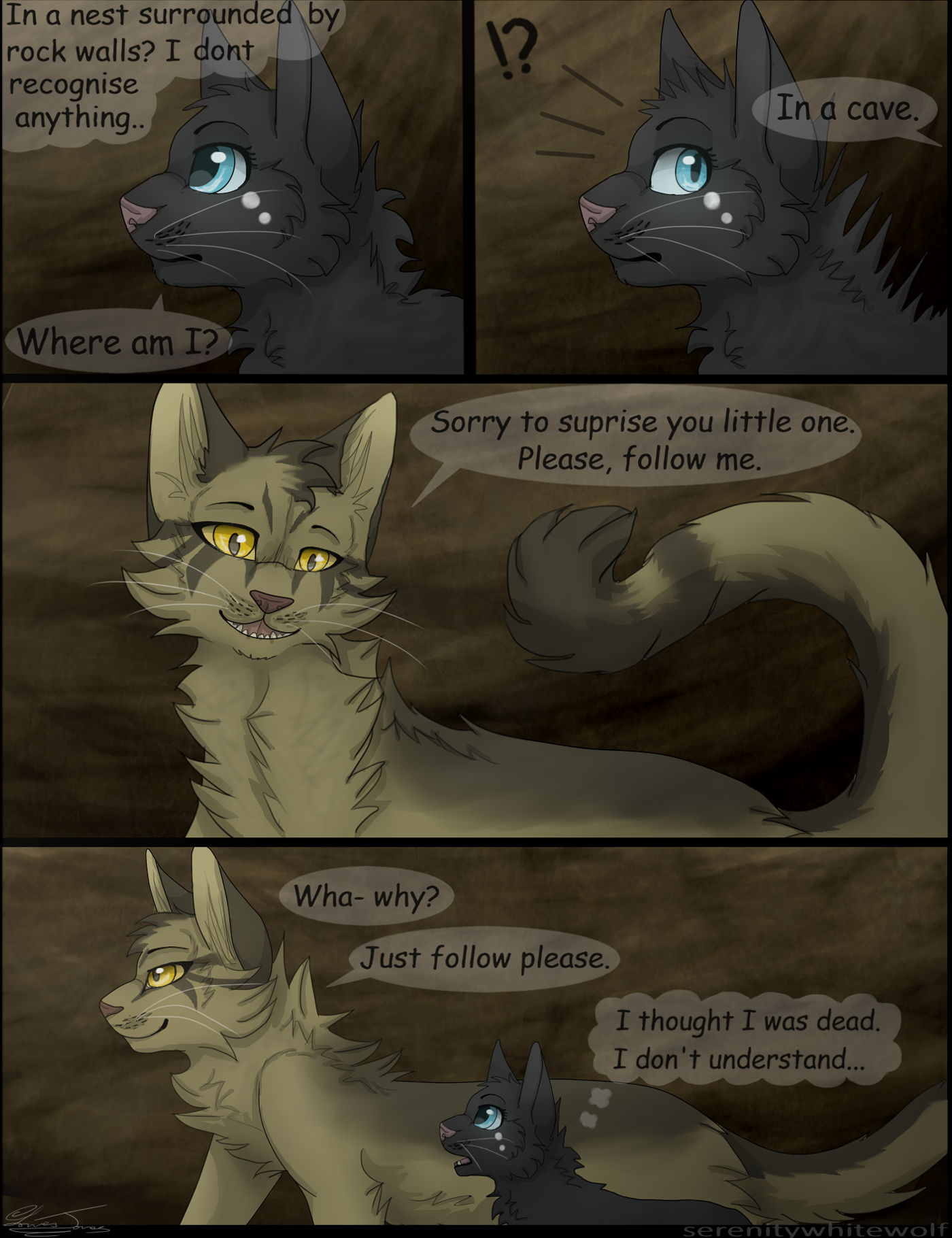 E.O.A.R - Page 34 by PaintedSerenity
