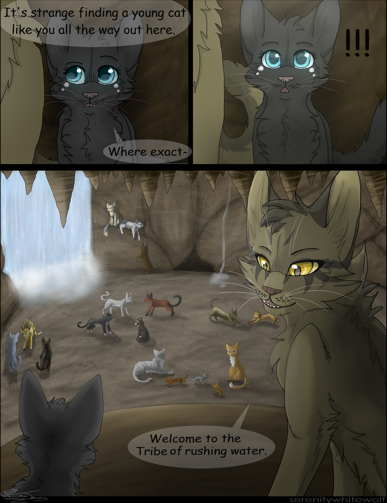 E.O.A.R - Page 35 by serenitywhitewolf