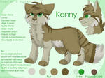 Kenny reference sheet