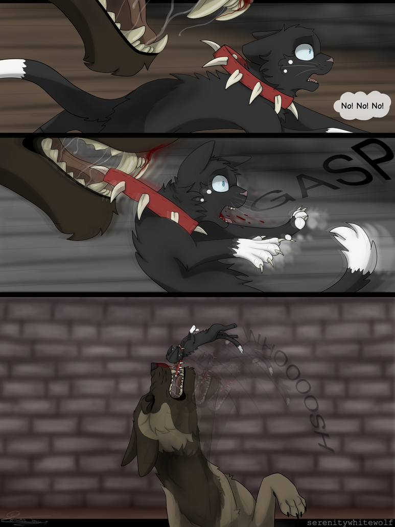 E.O.A.R - Page 88 by PaintedSerenity on DeviantArt
