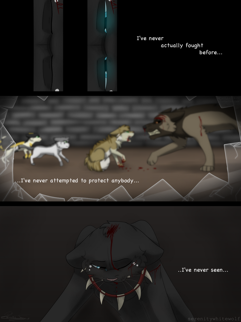 E.O.A.R - Page 94 by PaintedSerenity on DeviantArt