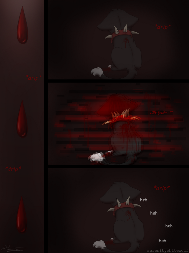 E.O.A.R - Page 104 by PaintedSerenity on DeviantArt