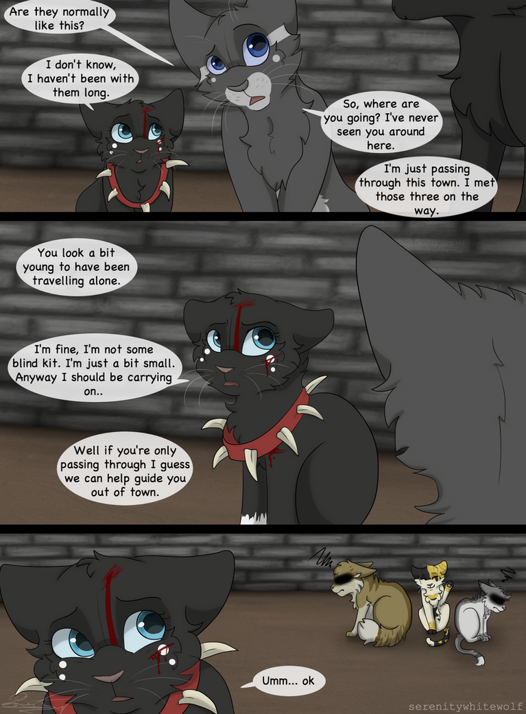 E.O.A.R - Page 112 by PaintedSerenity on DeviantArt
