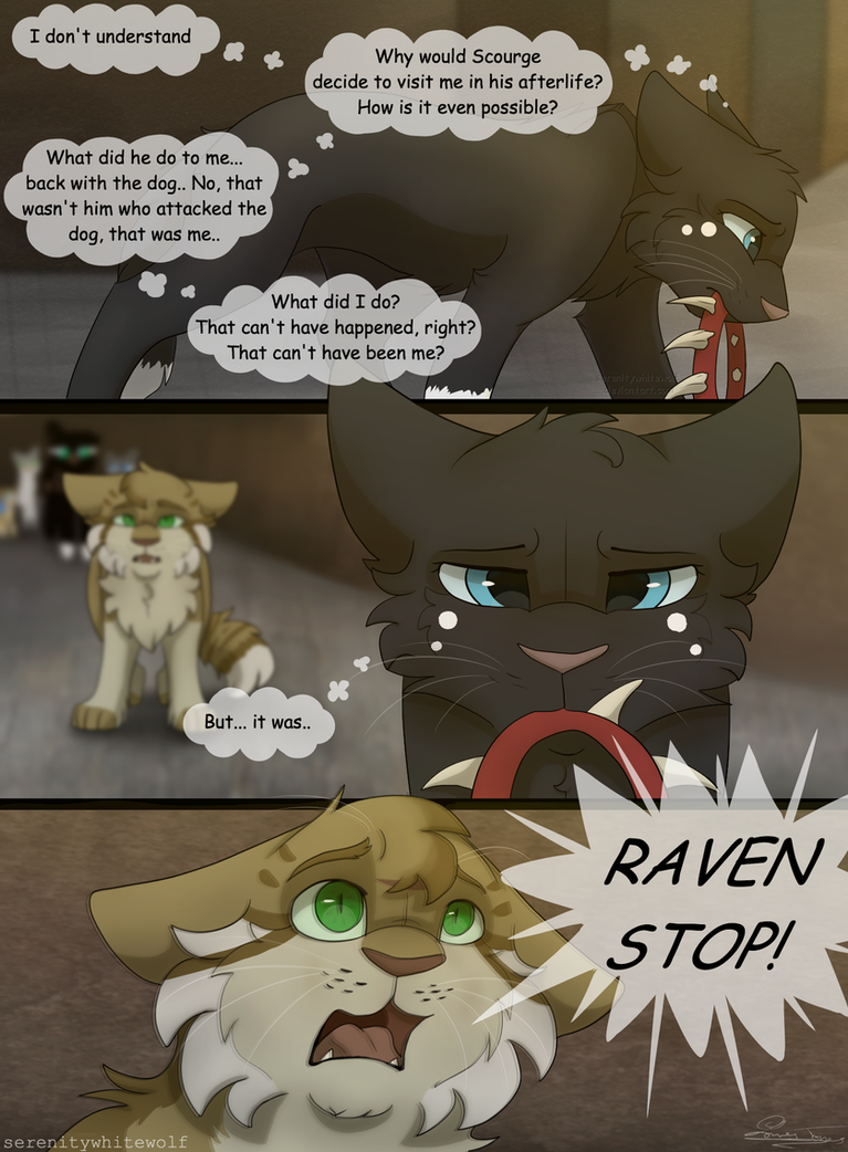 E.O.A.R - Page 130 by PaintedSerenity on DeviantArt