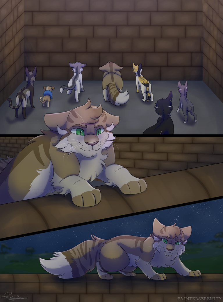 E.O.A.R - Page 147 by PaintedSerenity