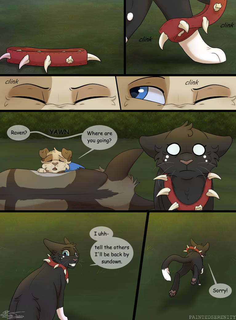 E O A R Page 178 By Paintedserenity On Deviantart