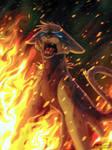 Ashfur's Fire