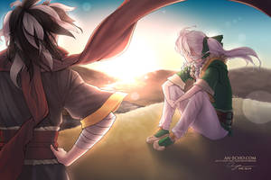 2015-06-04: Carciphona 10 years by hikari-chan