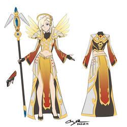2016-09-19: Holy Priest Mercy