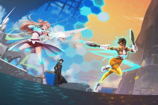 2020-02-26: Clash of Worlds