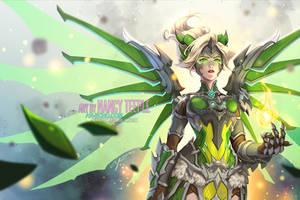 2020-06-25: Dragoon Mercy