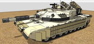 M3 Abrams