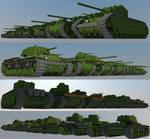 KV-4 collection