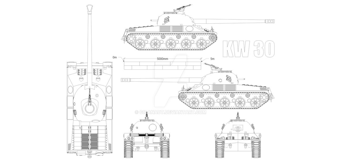KW-30 by Giganaut