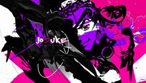 Josuke Joestar V2