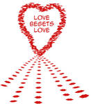 Trail - Love begets love