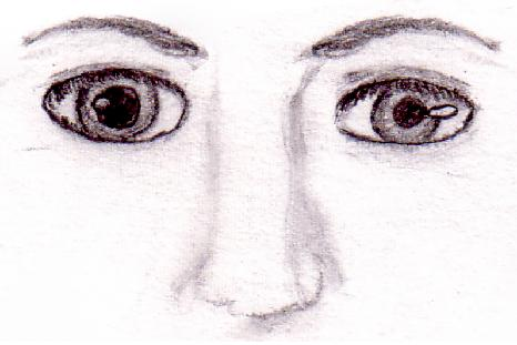 Eyes by WolfenAlchemist